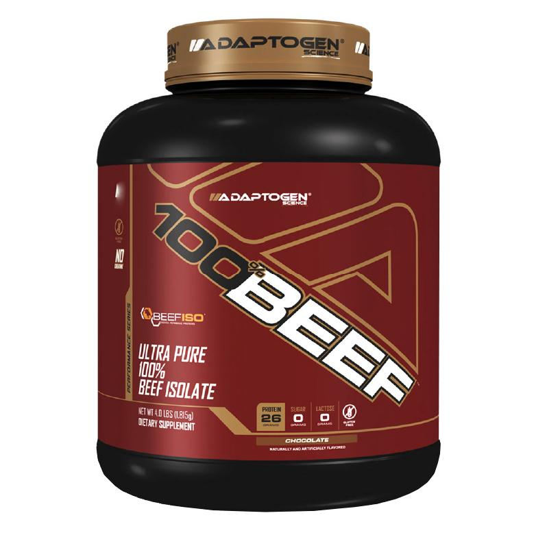 100% Beef 1.815kg – Chocolate