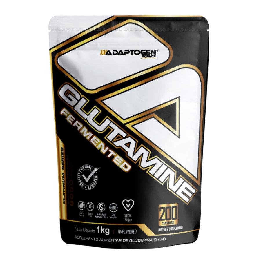 Glutamina Fermentada Saco – 1kg