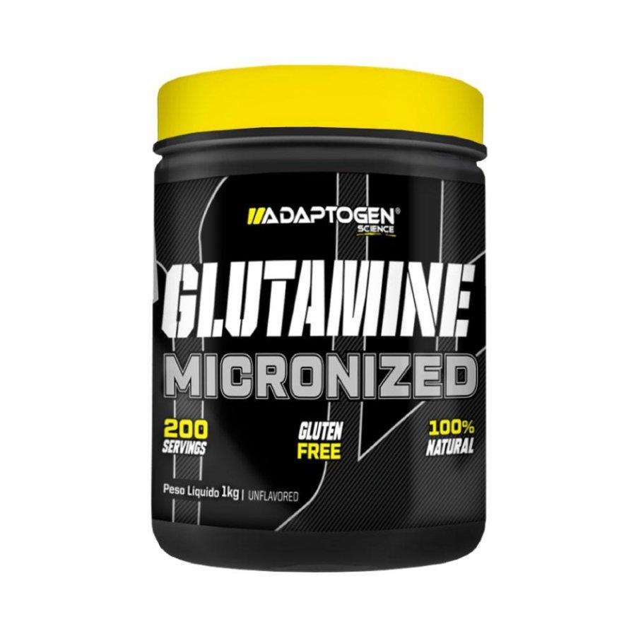 Glutamina Platinum Series 1kg