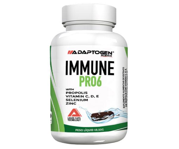 Immune Pro 6 30 Cápsulas