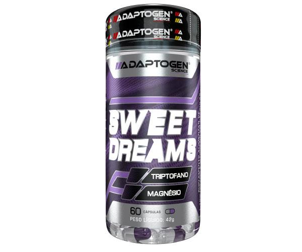 Sweet Dreams 60 Cápsulas