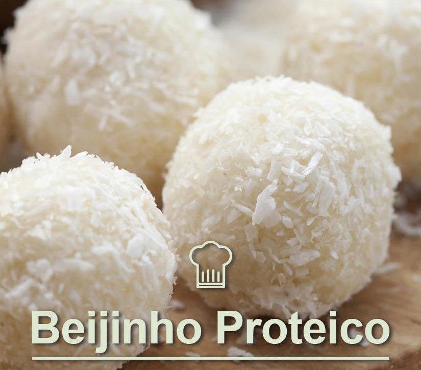 Beijinho Proteico