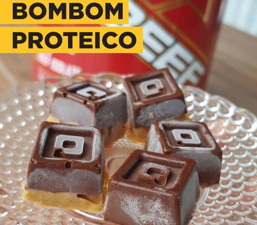 BOMBOM PROTEICO