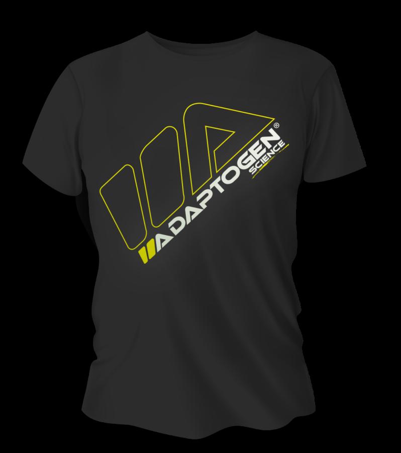 Camiseta Adaptogen