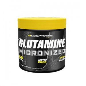 Glutamina Platinum Series
