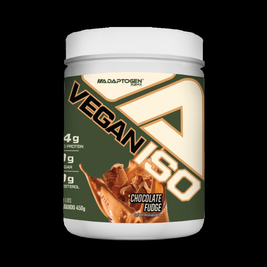 Vegan Iso 450g Chocolate